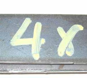 AISI M-1 3