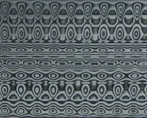 Munin pattern Damasteel